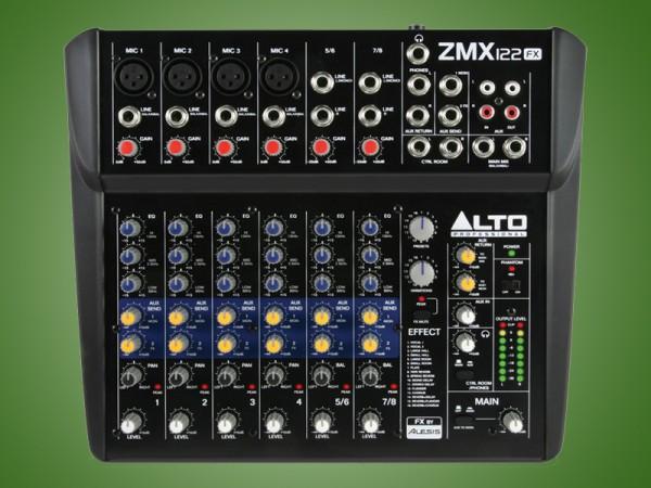 Alto ZMX122