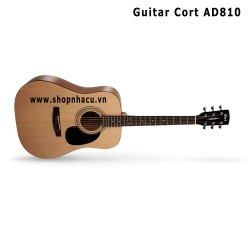 Acoustic Cort AD810